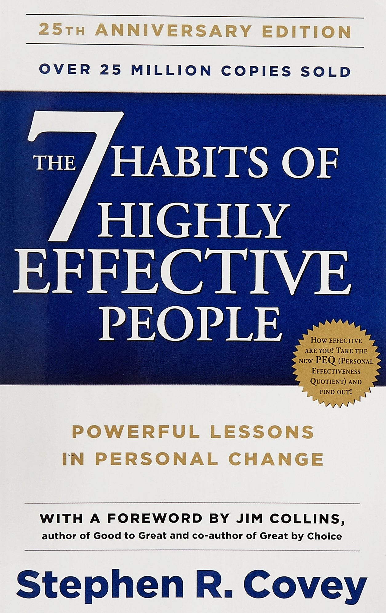 How to be people smart paperback by les giblin the 7 habits of highly ef fandeluxe Image collections